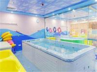 3861游泳馆——从事婴儿游泳行业教育