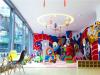 宝贝喏早教中心——一家双语婴幼儿看护机构