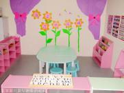 北京蓝圣基儿童教育专做0--6岁的儿童早期教