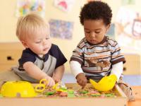 三岁的孩子很执着做同一件事怎么办?