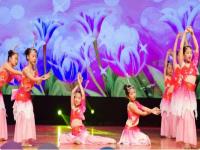 小明星舞蹈加盟有什么优势?