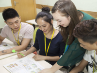 iShow国际英语——专注于大学生英语口语的教育机构