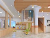 华华幼儿园——促进每个幼儿富有个性的全面