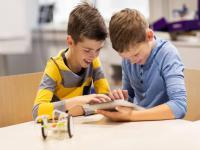 6-16岁少儿编程学习如何轻松入门