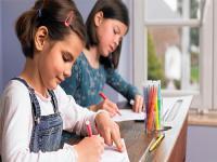 给家长们提供几个选择少儿美术培训机构的一些建议
