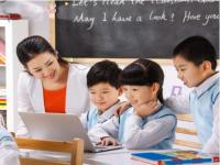 动力源教育加盟
