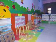 深圳市南方贝贝早期教育从事0-6岁专业早期