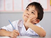 如何教5-6岁儿童学写铅笔字