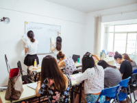 北航雅思托福——开展针对出国类的语言培训