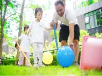 """东方沸点托育班不仅仅在""""托"""",更在""""育""""帮助孩子提升适应能力、更好成长"""