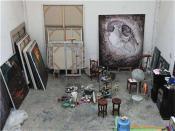 天逸艺术培训中心——专业美术培训机构