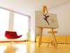 城阳阳光画室——专门从事美术教育的跨国连