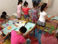 红黄蓝画室——拥有雄厚的师资力量