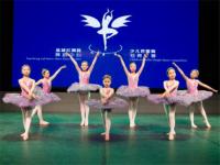 舞蹈培训机构加盟品牌有哪些