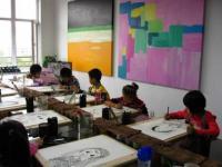少儿美术教育的发展前景如何