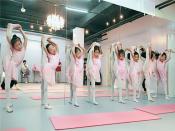 <strong>开一个舞蹈培训班需要投资多少钱</strong>