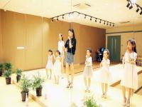 欧美思少儿模特培训加盟项目给孩子带来的好处