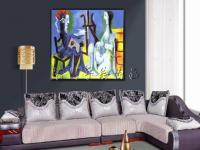 毕加索美术培训——以更加全面、个性化的理