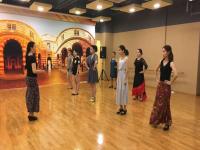 哈妮国际舞蹈培训——综合性文化机构