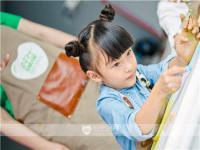 应该如何加入儿童美术教育加盟个行业呢