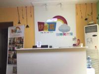 快乐盟美术——儿童艺术教育的品牌