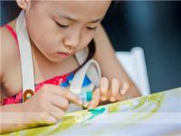儿童美术培训市场前景怎么样培训班怎么能取得成功呢