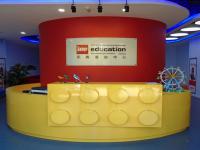 乐高活动中心——提供让孩子展现想象力、创造力、合作能力