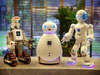 机器人教育对孩子有哪些益处?