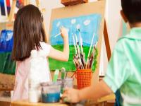 家长如何启发孩子的美术天赋