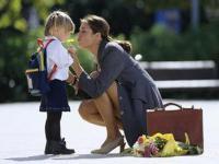 从幼儿园接宝宝放学回家应注意什么