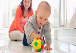 幼儿园是小孩子学本领的地方吗