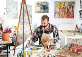 艺上画室——专业美术高考培训机构