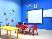 edc国际少儿英语——全新的教学形式,适用于3—12岁的儿童