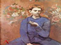 世界上最贵的十幅画