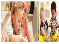 澳美婴幼全能全脑开发——专注于母婴幼早期教育