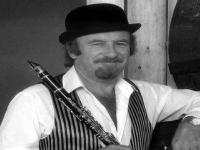 《Hey Jude》,来自英国单簧管名家演奏Acker Bilk(阿克·比尔克)的演奏