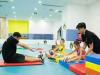 迈可迪儿童运动馆——让孩子的身心得到健康