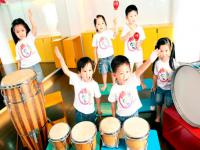 <strong>音乐教育对孩子究竟有哪些益处</strong>