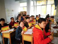 黄波儿童英语培训校——广西的第一家专业儿童英语学校