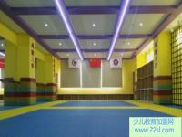 龙仁跆拳道加盟