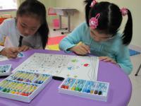 孩子上幼儿园期间需要上各种培训班么