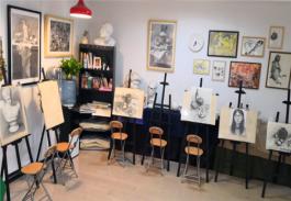 联艺画室——定期聘请福建美术高考评卷老师