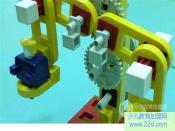泰博机器人致力于为中国科技教育产业做出更