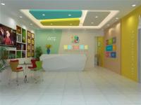 爱特国际少儿美术教育——以3-16岁的美术教育为核心的全方位专业连锁美术培训机构