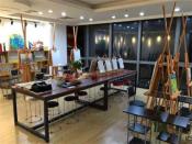 权利民画室——专门从事美术高考培训的专业