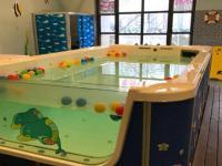 章鱼堡水育体验馆——从事婴儿游泳