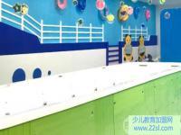 金色时光婴儿游泳馆加盟