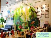 艾儿特美术馆专注培养少年儿童美术技能