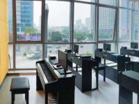 江南琴行——促进儿童的音乐的学习、智力、情感等的发展为主