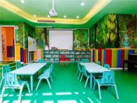 浩学教育——专注于小初高一对一个性化教育